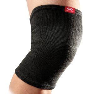 Эластичный тканевый суппорт колена