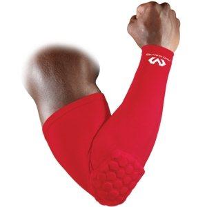 Баскетбольный рукав с защитой локтя