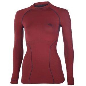 Женская блуза Thermo body guard с длинным рукавом