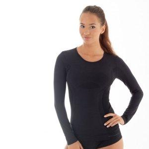 Сорочка женская с длинным рукавом Comfort Wool