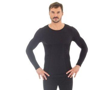 Сорочка мужская с длинным рукавом Comfort Wool