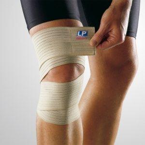 Бинт эластичный на колено