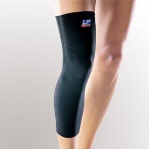 Восстанавливающий суппорт колена удлинённый