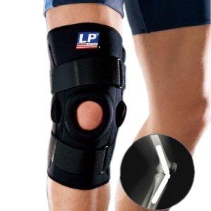 Суппорт колена с вертикальной опорой