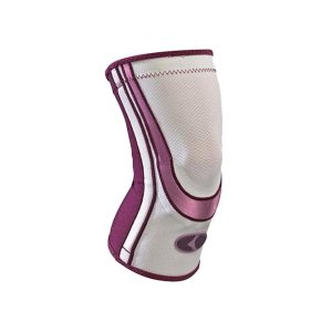 Фиксатор колена MUELLER 50991 LIFECARE KNEE SUPPORT PLUM