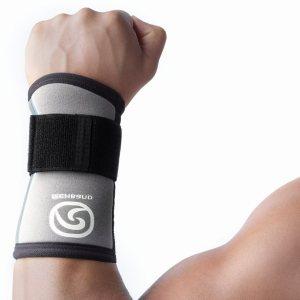 Лучезапястный бандаж для силовых видов спорта