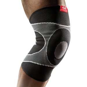 Эластичный компрессионный бандаж на колено