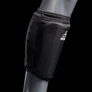 Бандаж для голени с защитой  Hex и съемными щитками