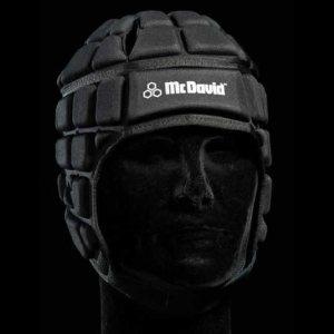 Легкий регбийный игровой шлем