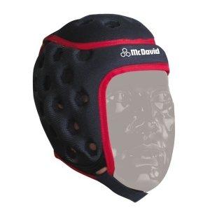 Шлем для регби с увеличенной защитой