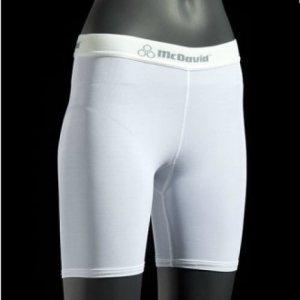 Спортивные компрессионные женские шорты