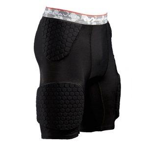 Компрессионные шорты с увеличенной защитой Hex бедер, таза и копчика