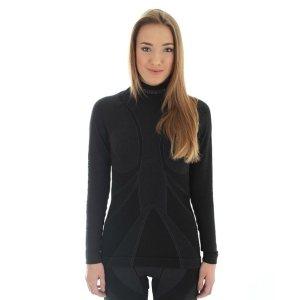 Сорочка женская шерстяная с длинным рукавом Wool Merino
