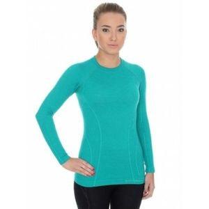 Блуза женская с длинным рукавом ACTIVE WOOL