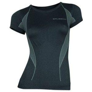 Женская бесшовная футболка Fit Balance