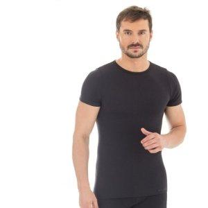 Мужская теплосберегающая футболка с коротким рукавом Comfort Wool