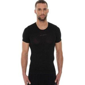 Мужская бесшовная футболка с коротким рукавом Cooler