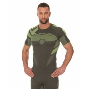 Мужская бесшовная футболка  с коротким рукавом DRY 2017