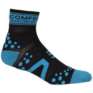 Компрессионные носки Compressport RUN  V2 HI