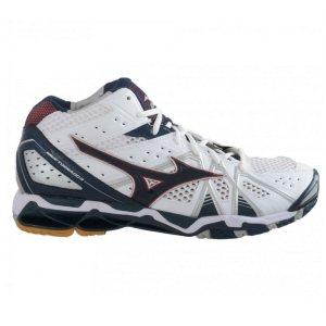 Мужские волейбольные кроссовки WAVE TORNADO 9 MID