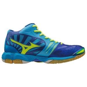Мужские волейбольные кроссовки WAVE TORNADO X MID