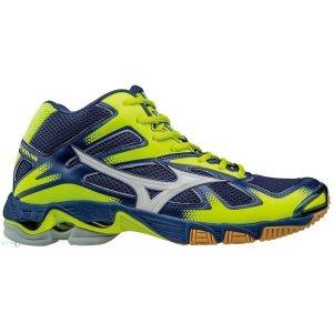 Мужские волейбольные кроссовки WAVE BOLT 5 MID