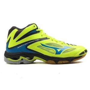Мужские волейбольные кроссовки WAVE LIGHTNING Z3 MID