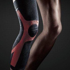 Удлиненный компрессионный суппорт на колено EmbioZ