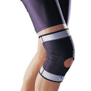 Суппорт колена с открытой коленной чашечкой