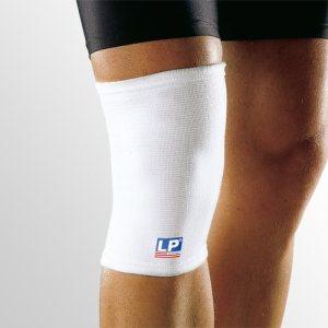 Лёгкий тканевый суппорт колена