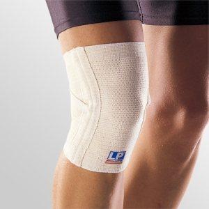Мягкий суппорт колена с дополнительной поддержкой