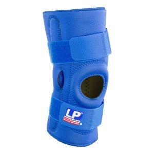 Шарнирный неопреновый стабилизатор коленного сустава