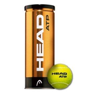 Теннисные мячи (3 шт.)