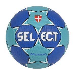 Гандбольный мяч SELECT MUNDO LILI EHF APPROVED