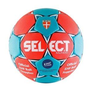 Гандбольный мяч SELECT MUNDO SENIOR