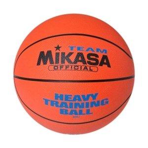 Утяжеленный баскетбольный мяч MIKASA