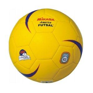 Мяч для мини-футбола MIKASA