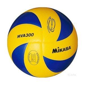 Волейбольный мяч MIKASA (3 шт.)