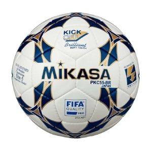 Футбольный мяч MIKASA PKC55-BR-2