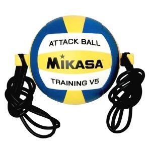 Волейбольный мяч на растяжках MIKASA