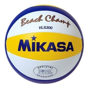 Мяч для пляжного волейбола MIKASA (коробка 36 шт.)