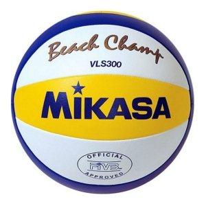 Мяч для пляжного волейбола MIKASA (3 шт.)