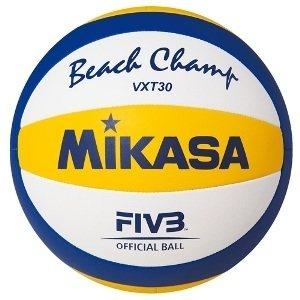 Мяч для пляжного волейбола MIKASA