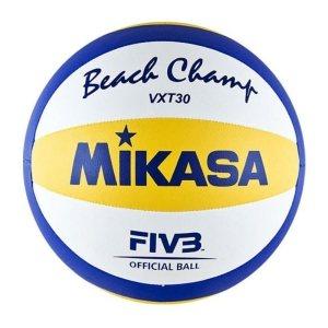 Мяч для пляжного волейбола MIKASA (36 шт.)
