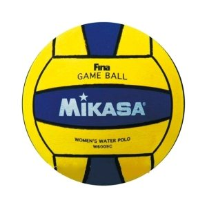 Женский мяч для водного поло MIKASA