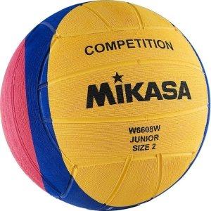 Мяч для водного поло (Junior)  MIKASA