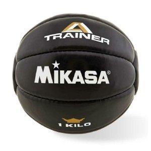 Утяжеленный мяч MIKASA (1 кг)