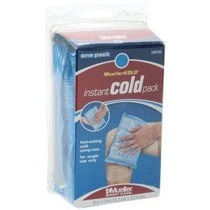 Холодный компресс MUELLER