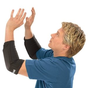 Налокотники с защитными подушечками