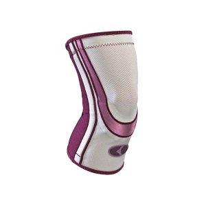 Согревающий женский бандаж колена